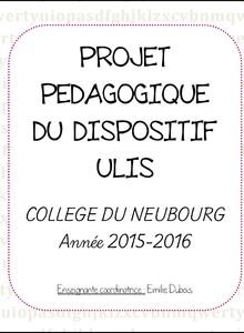 image Projet ULIS1