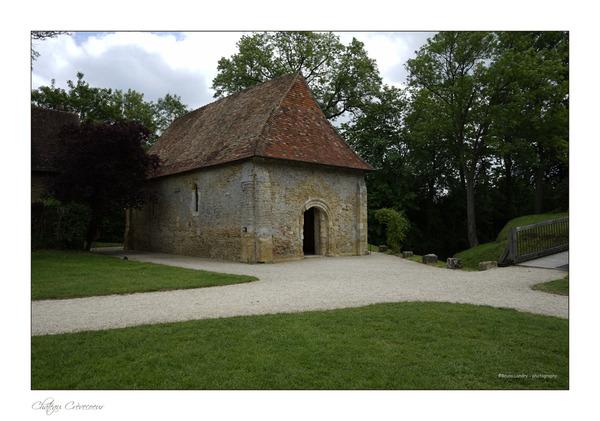 Château Crève Coeur
