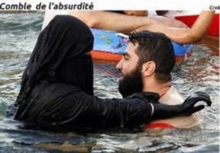 Je n'ais rien contre l'islam mais: