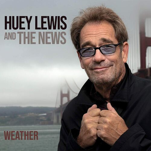 LEWIS, Huey - Stuck With You (1986) (Hits, 1980-)