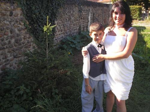 Dylan et moi