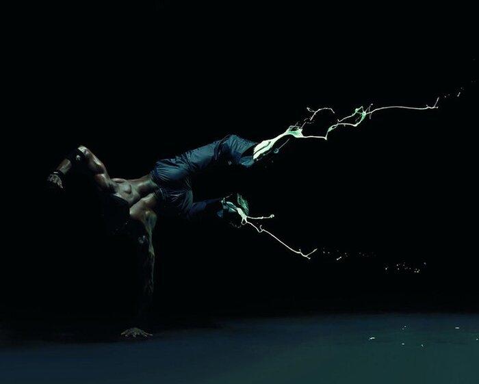 La danse, Nike Wallpaper