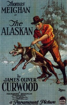 THE ALASKAN BOX OFFICE 1924