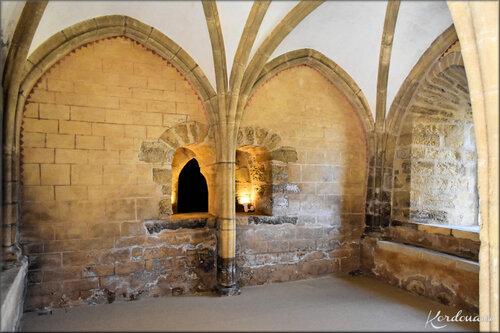 Photos du prieuré de Grammont - Saint-Prouant - Vendée