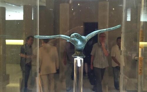 Dodone au Musée de l'Acropole