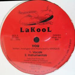 Lakool - You