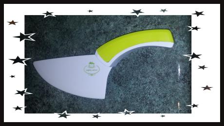 Couteau à tarte