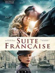 Affiche Suite Française