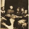 1920- Séance de spiritisme