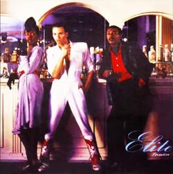 Elite - Premiere - Complete LP
