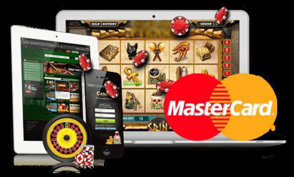 MasterCard – En tillförlitlig betalningsmetod på nätcasino