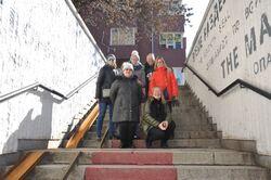Les stars de March'Aktiv !