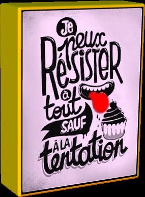 La Tentation (Humour)