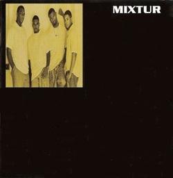 MIXTUR - MIXTUR (1998)