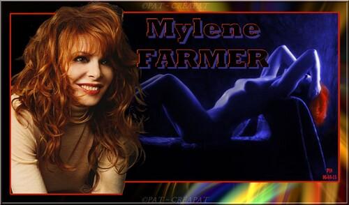 Mylène 007