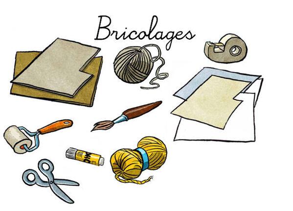 Bricolages