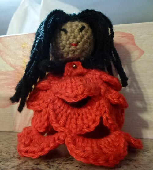 Crochet-surprises d'avril (3 )