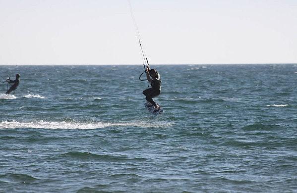 kitesurf à guidel1