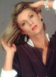 1983 : Session glamour