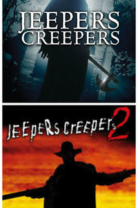 JEEPERS CREEPERS, LE CHANT DU DIABLE et JEEPERS CREEPERS 2