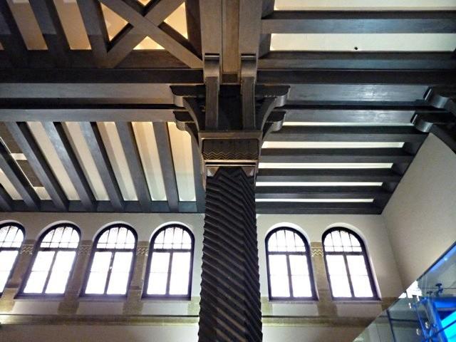 Gare de Metz Hall Départ - 29 05 10 - 19