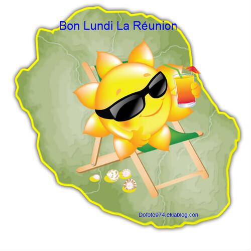 Météo à La Réunion : le soleil prédomine sur une large partie de l'île