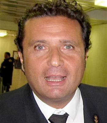 portrait de francisco schettino