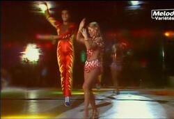 11 mai 1979 / TOP CLUB