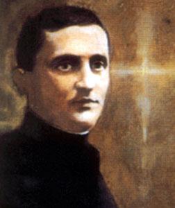 Saint Richard Pampuri († 1930)