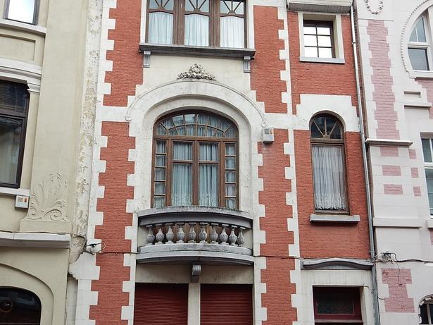 Balade dans Bruxelles