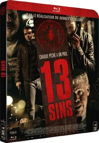 [Blu-ray] 13 Sins