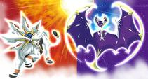 Pokemon soleil et lune, c'est vraiment nouveau.