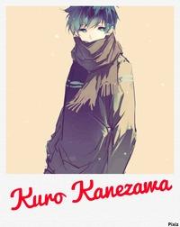 Kuro Kanezawa