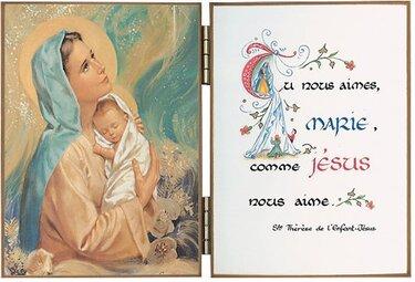 Bonne fête de Notre Dame de Fatima !