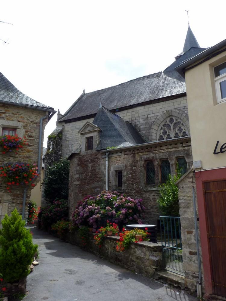 Rue du Lion d'Or