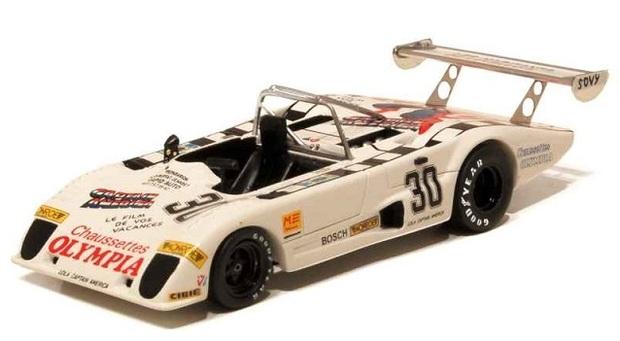 Le Mans 1981 Abandons I