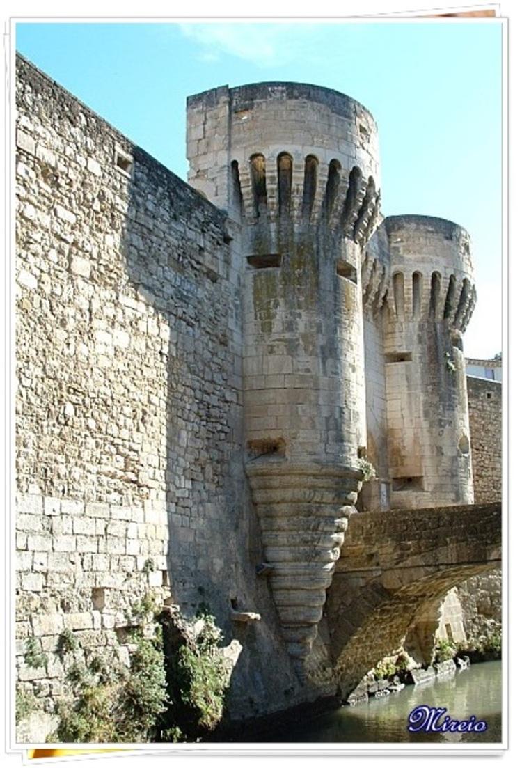 Villes et villages de Vaucluse
