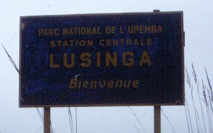 Parc national de l'Upemba