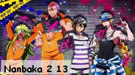 Nanbaka 2 13 [Fin]