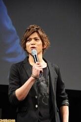 Biographie Yusuke Yamamoto