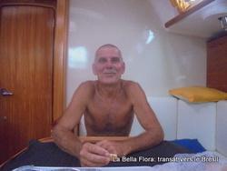 La Traversée vers le Brésil( photos pêle mêle)