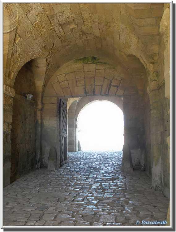 Fort Médoc