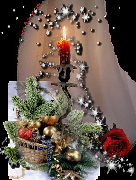Ornements Noël 2