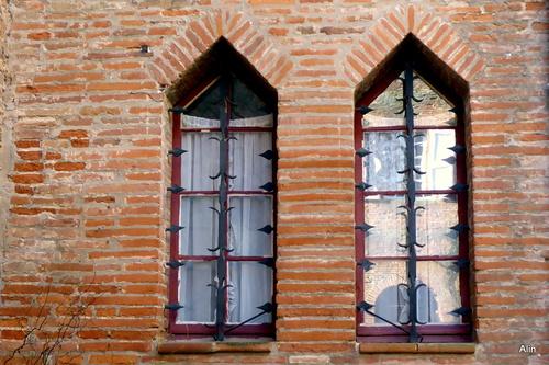 Fenêtres de style !