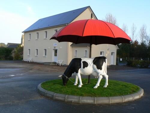 Le Parapluie !!!
