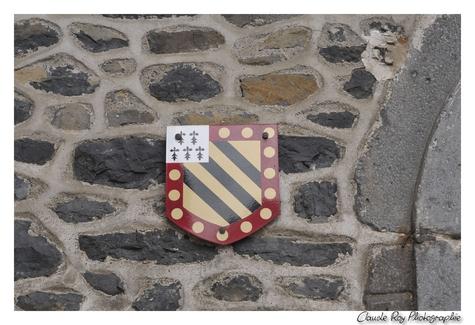 Pleaux - Cantal - Auvergne - 15 Mai 2015