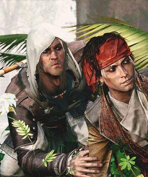 Les ships Assassin's Creed