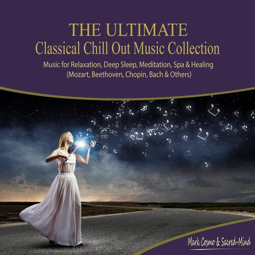 EBERSPACHER, Riccardo - Mozart Chill 40'  (Chillout)
