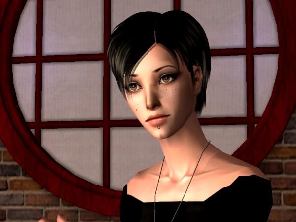 1. Rachel
