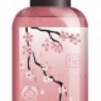 Body Shop Cerisier Gamme Du Cosmetic By Avenue Japon T3lFKJc1